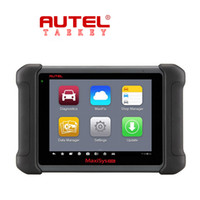 autel auto scanner - AUTEL MaxiSYS MS906 Auto Diagnostic Scanner Top Quality Durable Update Online English Battery Tester for Most Cars