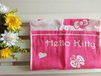 Wholesale 100 cotton high quality Soft handkerchief face towel