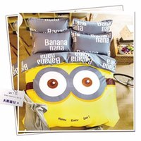 Wholesale Big Eyes Bedding Set Duvet Cover Fitted Sheet Pillow Case Cotton Duvet Cover Queen