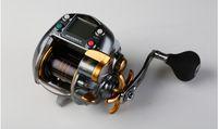 Wholesale OLYMPUS ECOODA DRAGON LB Boat Fishing Tackle Trolling Reel Gear Ratio Electric Fishing Reel