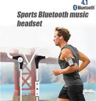 apple computer brand - Newest Sport Wireless Bluetooth Headphones MS B1 Headset Auruculares Bluetooth for Outdoor Sport Phone Computer Mp3 Player