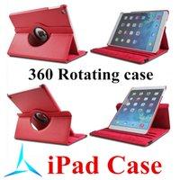 Cheap 360 rotating case for ipad Best ipad mini 1 2 Retina Mini 3case
