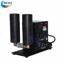 Wholesale Standalone Disco CO2 Cannon Two Tube CO2 Jet Blaster Spray M for Stage DJ Nightclub
