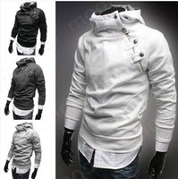 Wholesale 2016 Man Hoodies Assassins Creed Sudaderas Hombre Hoody Men Sport Suit Polo Mens hoodies And Sweatshirts Tracksuit Moleton Masculino ns