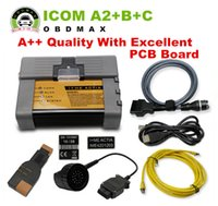 automotive diagnosis software - ICOM A2 B C IN ISIS ISID For Diagnosis Programming Tool Without Software Professional Diagnose Interface ICOM A2