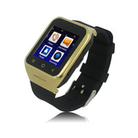 access sleep - Freeshipping s8 Andrews smart G watch phone Bluetooth touch screen wifi Internet access watch bracelet watch card pictures