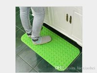 Wholesale PVC Bathtub Mats Shower Bath Slip Resistant Shower Mats Massage Bathtub Mats by NTTR W x L Inches