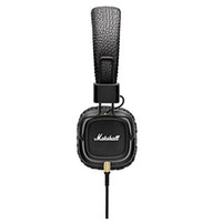 Cheap Marshall Major II 2nd Generation headphones With Mic Noise Cancelling Deep Bass Hi-Fi HiFi Headset Professional DJ Monitor Headphone