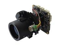 Wholesale IPC P mm Motorized Zoom Auto Focal LEN