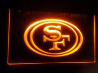 Wholesale b San Francisco LED Sign Neon Light Sign Display Cheap sign fabrication High Quality signs film