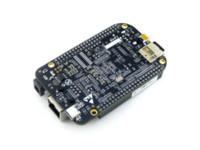 beaglebone board - BeagleBone Black TI AM335x Cortex A8 development Board Kit Rev C from Embest Element14 BB Black Rev C GHz ARM