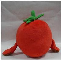 Wholesale Super cm cm fruits plush toy doll cherry peas Sydney Mushroom plush fruits vegetables toys stuffed fruta soft toys