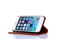 apple dump - Luxurious leather pu dumping iphone plus plus can the person that hold card wallet type mobile phone case
