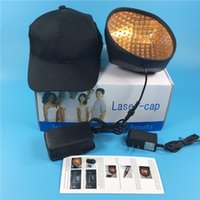 Wholesale laser hair growth product Hair regrowth diodes nm Laser Cap Low Level Laser Therapy Treatment Regrowth