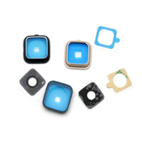 Wholesale New Camera Glass Lens Cover Replacement Parts For Samsung Galaxy Note N910 N9100 N9108