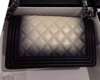 bags ramps - dorsil leboy new original lambskin gradient ramp ladies single shoulder bag limited edition