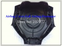 abs cushion - For Suzuki Swift SX4 Driver Steering Wheel Airbag Cover SRS Airbag Cover wheel cover manufacturers covers for outdoor cushions
