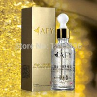 ai lines - Ai fuyi Moisturizing whitening wrinkle anti aging removing lines K gold golden Dynamisante Essence face care ml