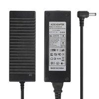 Wholesale AC V Converter Adapter DC12V A Power Adapter Supply For LED Rigid Strip Light