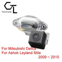ashok leyland - For Mitsubishi Delica For Ashok Leyland Stile Wireless CCD HD Car Rear View Camera Parking Assistance