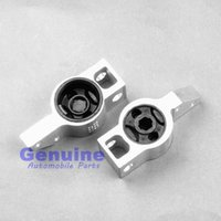 Wholesale New Set OEM Front Control Arm Bushing For VW Golf GTI Jetta Rabbit Touran Skoda Octavia Superb K0 J K0 J