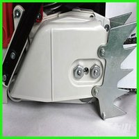gasoline chain saw - 2pcs packing in one big box MS660 gasoline chainsaw with inch bar st orignal saw chain