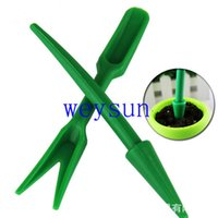 Wholesale Transplanting Device Planters Dig Tool for Seedling Garden Nursery Trays