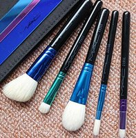 appliances brand - High quality international brand Cosmetic Makeup for Beauty Appliances Smudge Brush Foundation Makeup Sets with