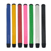 Wholesale 2015 Newest Scot Golf Grips Universal Golf Putters Grips Colors High quality Golf clubs Putter Grips