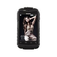discovery v5 - Luowan Discovery V5 V5 Plus Dual Core Android Shockproof Dustproof Outdoor Unlocked Smartphone