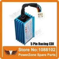 Wholesale High Performance Pin Racing CDI For cc cc cc to cc SSR Pit Dirt Bikes Pit Pro ATV Quads Motorcycles