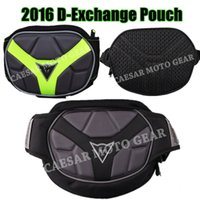 Wholesale D Exchange Pouch Drop Leg waist bag Knight Motorcycle Bag outdoor package multifunction bag