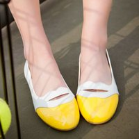 belle point - Fashion spring and autumn women s low heeled shoes belle shoes sweet preppy style shallow mouth single shoes four seasons shoes