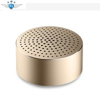 Wholesale The original portable mini box millet mobile phone Bluetooth V4 wireless speaker audio hands free military millet red rice Note