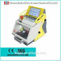 Wholesale Sec e9 used key cutting machine with favorable price lowest price for sec e9