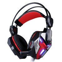bass vibration headphones - Manufacturers G3100 vibration e sports headset headphones Internet cafe computer games heavy bass luminous head mounted