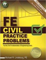 Wholesale FE Civil Practice Problem