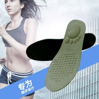 bacteria killers - Health massage insole deodorization and anti bacteria sweat detoxification pain killer of men and women of color were soft and comfortable