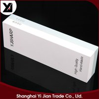 alibaba factory - Alibaba china kitchen garden knife sharpening stone grit from china best factory supplier