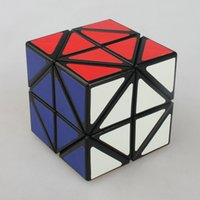 Wholesale New Helicopter Magic Cube Balck Helicopter Magic Cube Copter Curve Helicopter