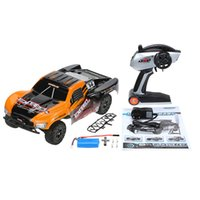 short course - Original SUBOTECH BG1507 RC Car G CH WD High Speed Racing RTR Short Course Truck RM5079