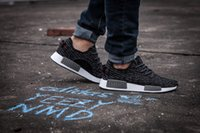 cotton table runner - NMD Runner Boost Original Kanye West Yeezy Boost Men Running Shoes Cheap Sports Shoes Reasonable Price Size