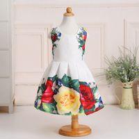 Wholesale 2016 new summer girls dress Princess Tutu High quality