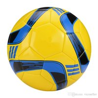 Wholesale Hot selling Children size football Machine sewing PU material footballs for young students training