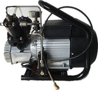 Wholesale light mini and cheap bar psi high pressure air compressor for outdoor sports airsoft PCP pantball
