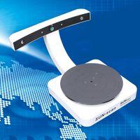 Wholesale 2016 New coming Portable Desktop digital high performance Laser Line Triangulation D Scanner for d printer