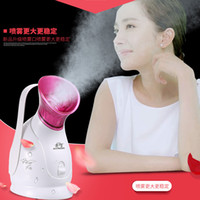 Wholesale Face Replenishment Artifact Household Face Spray Health Spa Facial Steamer For Skin Ultrasonic Beauty Care