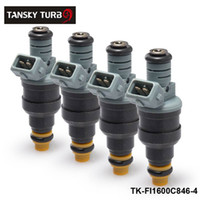 Wholesale TANSKY New High Performance Low Impedance cc LB EV1 Top Fuel Injectors OEM TK FI1600C846