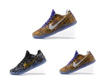 basket boxes wholesale - Correct Version mens basketball shoes outdoor sprots shoes discount prices Kobe low with box