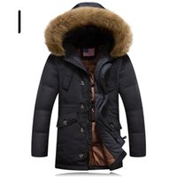 Wholesale Winter Jacket Men Coat Plus Size Mens Jackets And Coats Parka Manteau Homme Hiver Abrigos Hombres Invierno Hot Sale